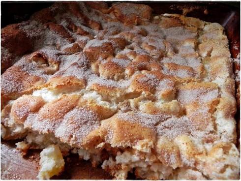 Dump Cake Recipe Uk
